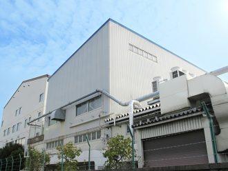 神戸市東灘区工場