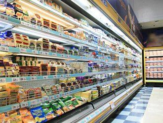 京都市スーパーマーケット