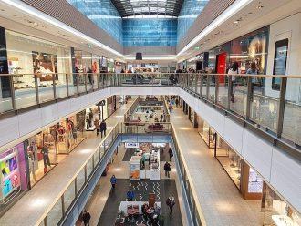 京都市ショッピングセンター